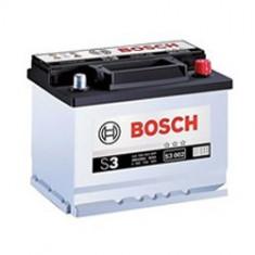 baterie bosch S3 56ah