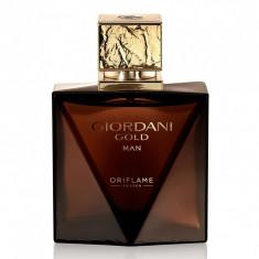 Apă de toaletă pentru el Giordani Gold Man (Oriflame)