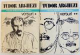 VERSURI de TUDOR ARGHEZI , VOL. I - II , 1985