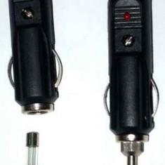 MUFA BRICHETA AUTO SIG+LED
