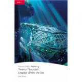 Level 1. 20, 000 Leagues Under the Sea - Jules Verne