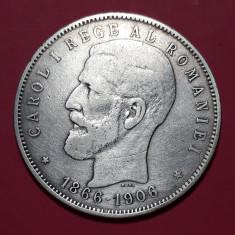 A5420 5 lei 1906