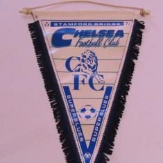 Fanion (vechi) fotbal - CHELSEA FC (Anglia)
