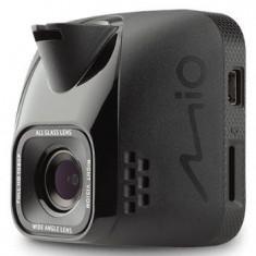 Camera auto Mio MiVue C560, Touchscreen 2inch, Full HD, STARVIS CMOS, Unghiul de vizualizare 150° (Negru)