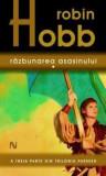 Razbunarea asasinului, Farseer, Vol. 3/Robin Hobb