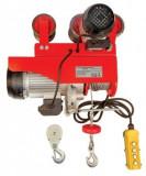 Macara electrica ajustabila 1600W, 1000kG, Raider RD-EH04