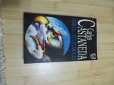 CARLOS CASTANEDA--DARUL VULTURULUI