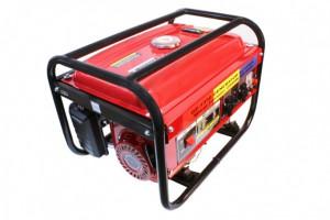 GF-1330 Generator benzina 2500W Micul Fermier MF-3500 Autentic HomeTV