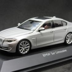 Macheta BMW seria 5 f10 Schuco 1:43