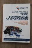Allan Cole - Creati Propriile Teme Formidabile De Wordpress