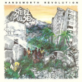 Steel Pulse Handsworth Revolution (cd)