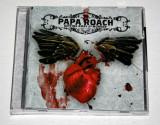 Cumpara ieftin Papa Roach - Getting Away with Murder CD