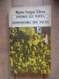 Istoria Lui Mayta Domnisoara Din Tacna - Mario Vargas Llosa ,532688