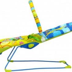 Balansoar Copii Fun cu sunete si vibratii Ocean World