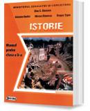Istorie. Manual a X a/A. Budici, M. Stanescu, D. C. Tigau, Sigma