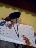 Tetiera reglabila scaun Frizerie -Coafor