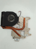 Cooler Radiator Ventilator ACER 5740G 5740 5340 5542 60.4GD06.001
