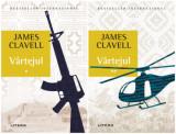 Vartejul. - 2 volume/James Clavell