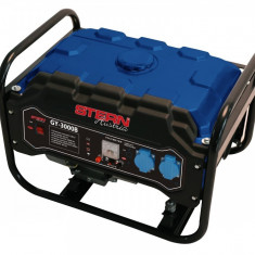 Generator electric pe benzina Stern Austria GY-3000B