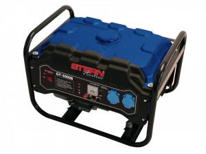 Generator electric pe benzina Stern Austria GY-3000B Autentic HomeTV