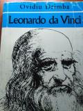 LEONARDO DA VINCI - OVIDIU DRAMBA