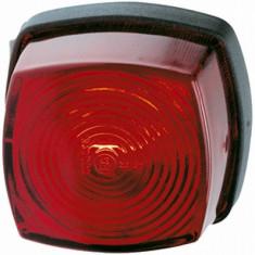 Dispersor lampa spate