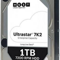 Hard Disk HGST Non Hot-Plug Ultrastar DC, 1TB, 3.5inch, SATA-III, 7200RPM, 128MB