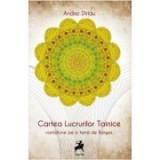 Cartea lucrurilor tainice variatiune pe o tema de Borges - Andrei Dirlau