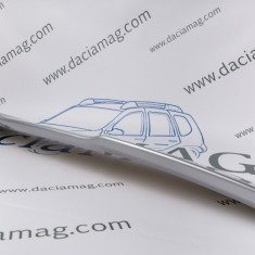 Duster II (2018-) - Eleron- gri (Dacia Original)