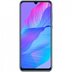 Telefon mobil Huawei P Smart S 2020 128GB 4GB Midnight Dual Sim 4G Breathing Crystal