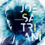 JOE SATRIANI Shokwave Supernova LP (2vinyl)