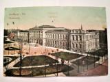 Carte Postala Militara, Germania 1914-16: Strassburg - astazi Strasbourg, Franta