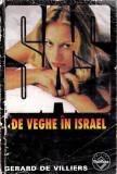 SAS - De veghe în Israel, Gerard de Villiers