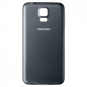 Capac baterie Samsung Galaxy S5 G900 Negru Orig Swap A