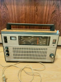 Aparat Radio Selena B 216-Functional