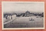 Kassel, Friedrichsplatz - Necirculata, Germania, Printata
