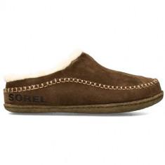 Papuci Barbati Sorel NM3462256
