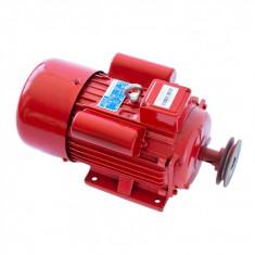 Motor electric 4.0 kw, 3000 rpm, TROIAN ROSU, Micul Fermier GF-1160