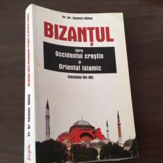 EMANOIL BABUS, BIZANTUL INTRE OCCIDENTUL CRESTIN SI ORIENTUL ISLAMIC SEC. VII-XV