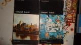 Timpul lumii 2 volume - Fernand Braudel