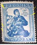 Cumpara ieftin Romania 1954 LP 372  mnh varietate  eroare
