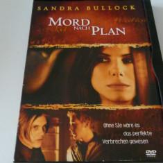 crima dupa plan - dvd
