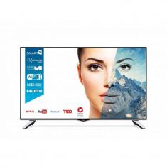 Led tv horizon 43hl8510u 43 slim d-led 4k uhd (2160p) super narrow design (9mm) cme, 108 cm