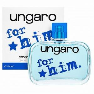 Emanuel Ungaro Ungaro for Him Eau de Toilette pentru bărbați 100 ml