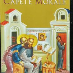 Cartea Capete Morale, de Protoiereu Theodoros Zisis, 400 pag, 2014