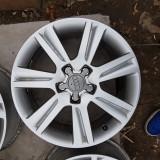 "Jante originale Audi A4 B8 17"" 5x112, 7,5"