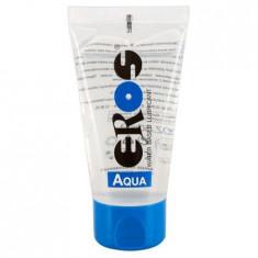 Lubrifiant Eros Aqua 200 ml