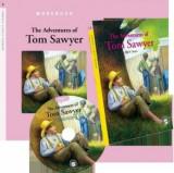 Set Readers 9 Tom Sawyer/***