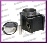 Set Motor Linhai 300 Original PISTON 72.5MM cu Teflon