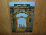 ENCICLOPEDIA ANTICHITATII -HORIA C.MATEI